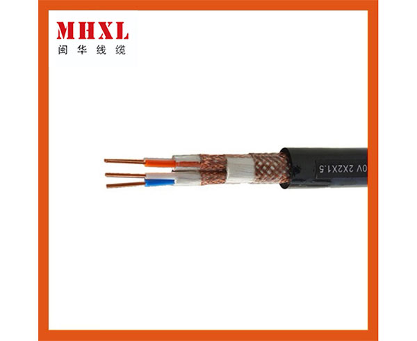 KVVP22 铠装控制电缆